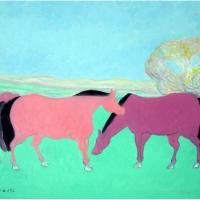 Cesetti - Tre cavalli