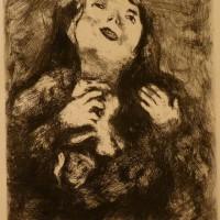 Chagall - Figura