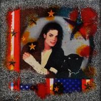 Ronda - Frozen Michael Jackson